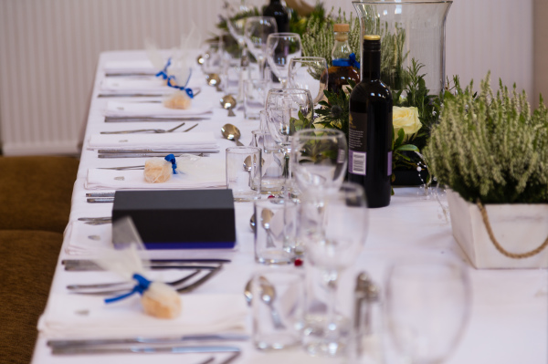 Private Functions & Events Venue